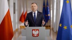 Prezydent: Jak nasi przodkowie, wspólnie poradzimy sobie z najtrudniejszymi wyzwaniami  - miniaturka