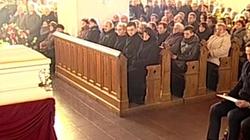 Prezydent Duda towarzyszył Łukaszowi Urbanowi w ostatniej drodze - miniaturka