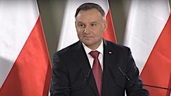 Rekordowo wysokie zaufanie Polaków do prezydenta Dudy! - miniaturka