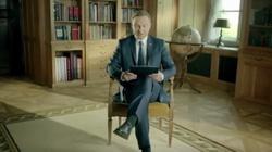 Prezydent: Przyszłość Europy i całego globu w rękach młodych - miniaturka