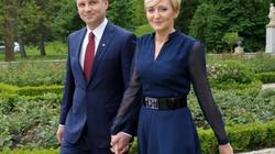 Andrzej Duda zamieszka w Pałacu Prezydenckim - miniaturka