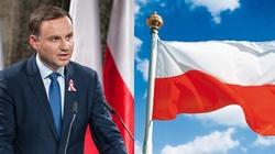 Andrzej Duda- Polska gospodarczym tygrysem, zamiast kolonią zagranicznych banków - miniaturka