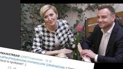 """Zdjęcia Pary Prezydenckiej stają się hitem sieci. """"Polacy są dumni"""" - miniaturka"""