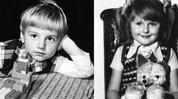 Prezydent i Pierwsza Dama... jakiś czas temu! Nietypowo na Dzień Dziecka - miniaturka