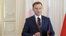 Kuźmiuk: Żeby uderzyć w prezydenta tworzy się aferę na siłę - miniaturka