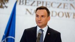 Prezydent zaprasza szwedzkich przedsiębiorców do inwestowania w Polsce - miniaturka