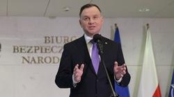 Prezydent przesunął Radę Gabinetową - miniaturka
