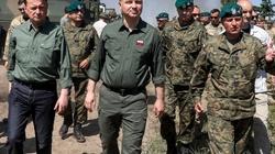 Zmiany w polskiej armii! Prezydent podpisał ustawę - miniaturka