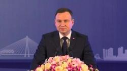 Prezydent Duda przywiezie z Chin dobre wieści dla polskich przedsiębiorców - miniaturka