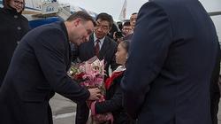 Prezydent Andrzej Duda z wizytą w Chinach. ZOBACZ ZDJĘCIA! - miniaturka
