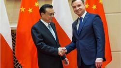 K.Rak: Chiny uczynią Polskę bogatą jak Szwajcaria! - miniaturka