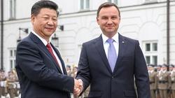 Zbigniew Kuźmiuk dla Frondy o współpracy z Chinami: Przed Polską otwierają się ogromne możliwości! - miniaturka