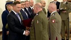 Gen. Jarosław Mika: Bóg, Honor, Ojczyzna zawsze towarzyszyły mojej służbie wojskowej - miniaturka
