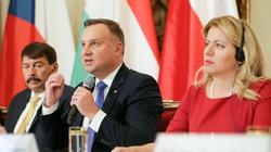 Prezydent: koncepcja przymusowej relokacji nie realizuje zadania bezpieczeństwa Polaków ani Europejczyków - miniaturka