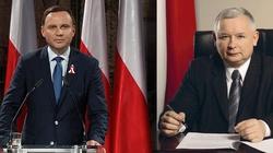 Matka Kurka: Andrzej Duda i Jarosław Kaczyński – polityczny czołg, który jest koszmarem pętaków - miniaturka