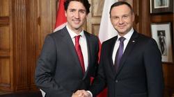 Kanada popiera wzmocnienie NATO w Polsce - miniaturka