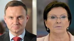 Kopacz oskarża prezydenta Dudę o niekompetencję - miniaturka