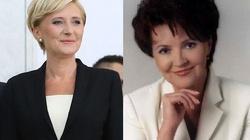 Pani Kwaśniewska zazdrości prezydentowej Dudzie stylizacji! - miniaturka
