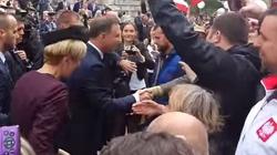 Zobacz co pominęły pro-rządowe media podczas wizyty Andrzeja Dudy w Londynie - miniaturka