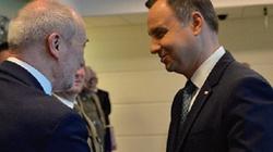 Macierewicz:Kto blokuje mianowanie generałów, umacnia wpływy Moskwy - miniaturka