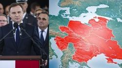 Grzesik: Polonocentryczna era Prezydenta Andrzeja Dudy w polityce zagranicznej - miniaturka