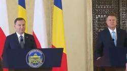 Nie dla Nord Stream 2, tak dla NATO i Międzymorza - miniaturka