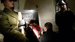 Prezydent Duda uczcił pamięć prezydenta Gabriela Narutowicza. ZDJĘCIA - miniaturka