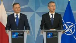 Polska chce obrony przed Rosją. Co otrzyma od NATO? - miniaturka