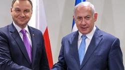 Kulisy spotkania Duda-Netanjahu. 'Dialog będzie kontynuowany' - miniaturka