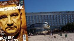 Newsweek uderza w Piotra Dudę. Jest odpowiedź - miniaturka