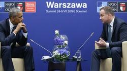 Co dalej z Afganistanem i Ukrainą? Drugi dzień szczytu NATO - miniaturka