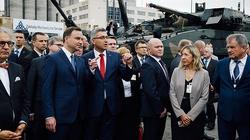 Andrzej Duda: Polski przemysł obronny ma szansę na odrodzenie - miniaturka
