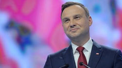 Nowy sondaż. Andrzej Duda na czele. Jak w drugiej turze? - miniaturka