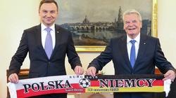Andrzej Duda:Razem wszyscy zyskamy, osobno - stracimy... - miniaturka