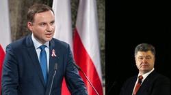 Grzesik: Polska - Ukraina: nie kochamy się jak bracia, to liczmy się jak Żydzi - miniaturka