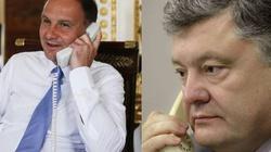 Krzysztof Szczerski dla Fronda.pl: Pokój na Ukrainie leży w interesie Polski. Rozmowa Dudy z Poroszenko jest bardzo istotna - miniaturka