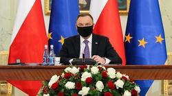 Prezydent podpisał ustawę w sprawie Funduszu Odbudowy - miniaturka