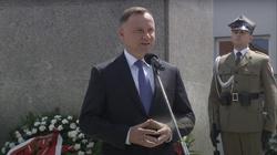 W rocznicę powołania rządu Witosa prezydent Duda wspólnie z opozycją - miniaturka