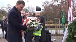 Matka Kurka: Filmik z Prezydentem – dęta prowokacja - miniaturka