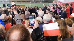 """""""Mówili, że się nie da!"""" 500+ i niższy wiek emerytalny. Prezydent Duda o jego wizji przyszłości Polski - miniaturka"""