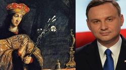 Oto kto naprawdę uratował prezydenta Andrzeja Dudę z wypadku samochodowego! - miniaturka