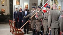Święto Wojska Polskiego w 100. rocznicę Bitwy Warszawskiej - miniaturka