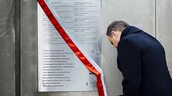 Prezydent Duda: Determinacja zwykłych ludzi doprowadziła do tego, że dziś mówimy, że żyjemy w wolnej Polsce. ZOBACZ ZDJĘCIA! - miniaturka