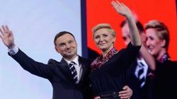 Duda będzie lepszym prezydentem – tak uważa połowa Polaków - miniaturka