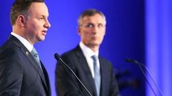 Prezydent Duda: NATO i Polska odniosły sukces - miniaturka