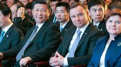 Polska gospodarka jedzie w świat chińskim pociągiem - miniaturka