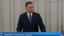 Prezydent wręczył nominacje profesorskie - miniaturka