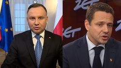 Prof. Norbert Maliszewski: Trzaskowski liderem nieufności - miniaturka