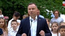 Wieś wybrała Andrzeja Dudę - miniaturka