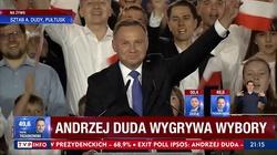 FAZ: Nie można kwestionować wyboru Andrzeja Dudy - miniaturka